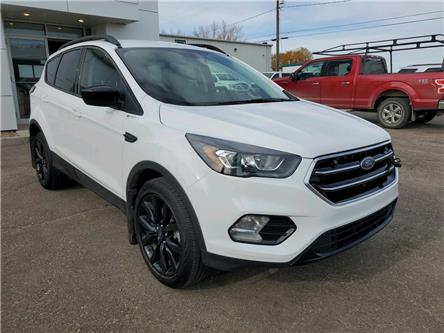 2018 Ford Escape SE (Stk: 20200A) in Wilkie - Image 1 of 22