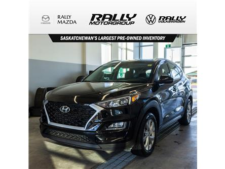 2019 Hyundai Tucson Preferred (Stk: V1343) in Prince Albert - Image 1 of 13