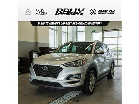 2019 Hyundai Tucson Preferred (Stk: V1344) in Prince Albert - Image 1 of 13