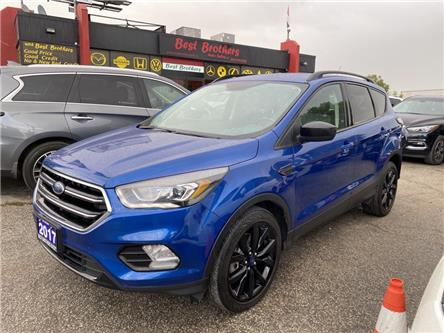 2017 Ford Escape SE (Stk: B70508) in Toronto - Image 1 of 17
