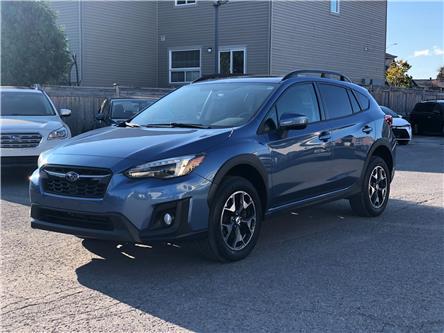 2018 Subaru Crosstrek Sport (Stk: 21053) in Rockland - Image 1 of 28