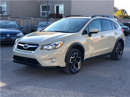 2015 Subaru XV Crosstrek Sport Package (Stk: 21054A) in Rockland - Image 1 of 24