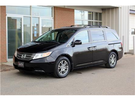 2013 Honda Odyssey EX (Stk: 505153) in Saskatoon - Image 1 of 29