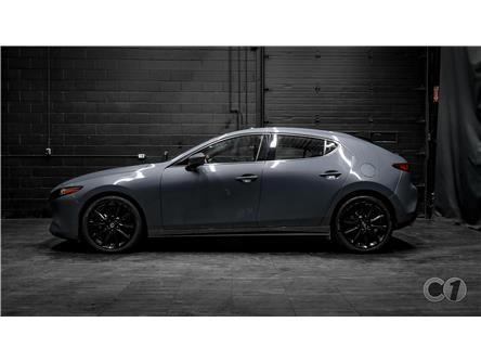 2020 Mazda Mazda3 Sport GT (Stk: CT20-573) in Kingston - Image 1 of 43