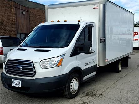 2017 Ford Transit-350 Cutaway Base (Stk: FA06646) in Kitchener - Image 1 of 29