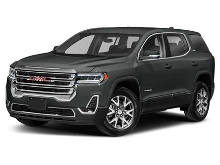 2020 GMC Acadia AT4 (Stk: TN35342) in Cranbrook - Image 1 of 8