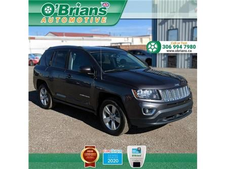 2016 Jeep Compass Sport/North (Stk: 13834A) in Saskatoon - Image 1 of 25