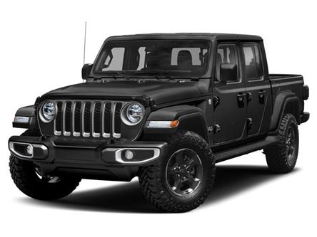 2021 Jeep Gladiator Mojave (Stk: M500803) in Surrey - Image 1 of 9