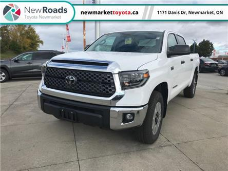 2021 Toyota Tundra SR5 (Stk: 35721) in Newmarket - Image 1 of 9