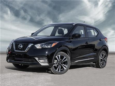 2020 Nissan Kicks SR (Stk: 11630) in Sudbury - Image 1 of 23