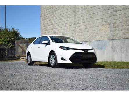 2018 Toyota Corolla LE (Stk: B6379) in Kingston - Image 1 of 21
