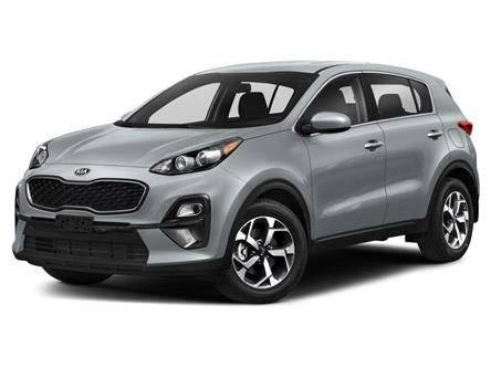 2021 Kia Sportage EX Premium S (Stk: 989NB) in Barrie - Image 1 of 9