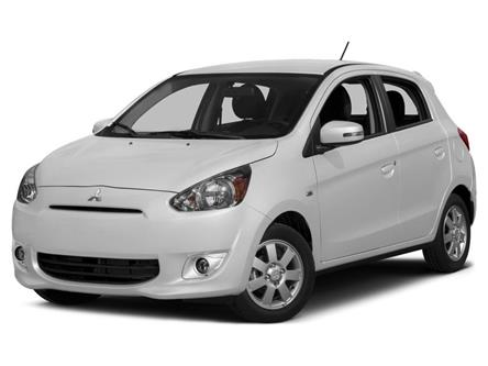 2015 Mitsubishi Mirage ES (Stk: B6490) in Kingston - Image 1 of 10