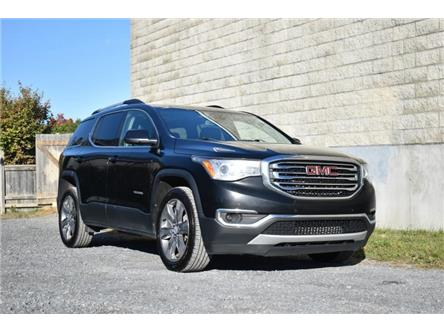 2018 GMC Acadia SLT-2 (Stk: B6452) in Kingston - Image 1 of 29