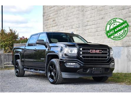 2017 GMC Sierra 1500 SLE (Stk: B6027A) in Kingston - Image 1 of 27