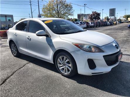 2013 Mazda Mazda3 GS-SKY (Stk: 2490A) in Windsor - Image 1 of 11