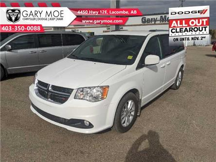 2020 Dodge Grand Caravan Premium Plus (Stk: F202456) in Lacombe - Image 1 of 14