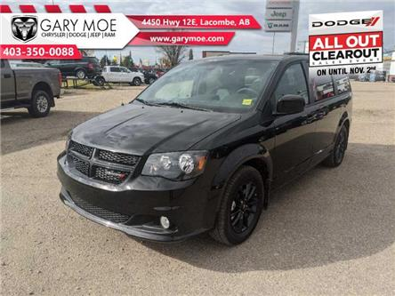 2020 Dodge Grand Caravan GT (Stk: F202478) in Lacombe - Image 1 of 18