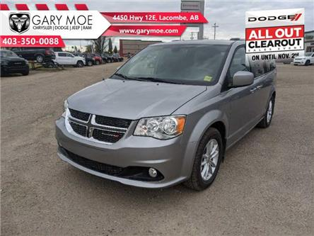 2020 Dodge Grand Caravan Premium Plus (Stk: F202486) in Lacombe - Image 1 of 17