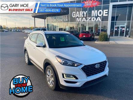 2019 Hyundai Tucson Preferred (Stk: ML0390) in Lethbridge - Image 1 of 29