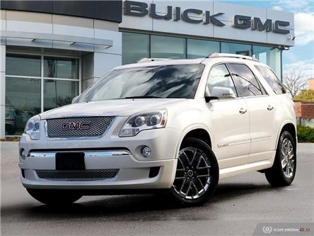 2012 GMC Acadia Denali (Stk: 151893) in London - Image 1 of 27