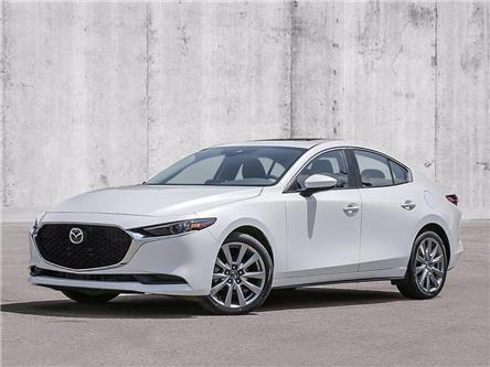2020 Mazda Mazda3 GT (Stk: 139915) in Dartmouth - Image 1 of 23