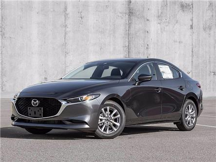 2020 Mazda Mazda3 GS (Stk: 130729) in Dartmouth - Image 1 of 23