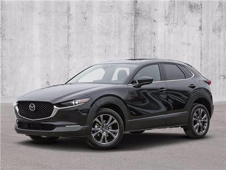 2021 Mazda CX-30 GS (Stk: 206240) in Dartmouth - Image 1 of 23