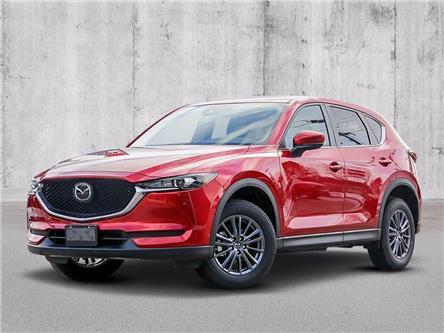2021 Mazda CX-5 GS (Stk: 105454) in Dartmouth - Image 1 of 23