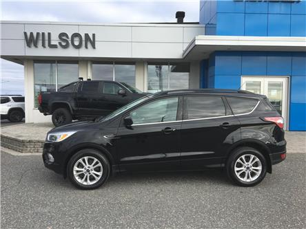 2017 Ford Escape SE (Stk: 20069A) in Temiskaming Shores - Image 1 of 12