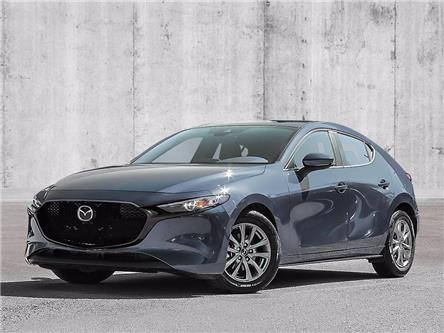 2020 Mazda Mazda3 Sport GT (Stk: 151361) in Dartmouth - Image 1 of 23