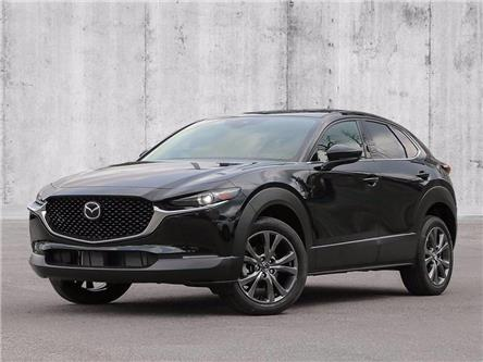 2021 Mazda CX-30 GT (Stk: 207627) in Dartmouth - Image 1 of 23
