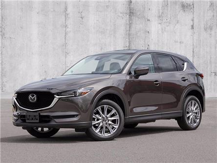 2020 Mazda CX-5 GT (Stk: 746389) in Dartmouth - Image 1 of 23