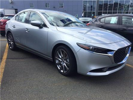 2019 Mazda Mazda3 GT (Stk: 101329) in Dartmouth - Image 1 of 3