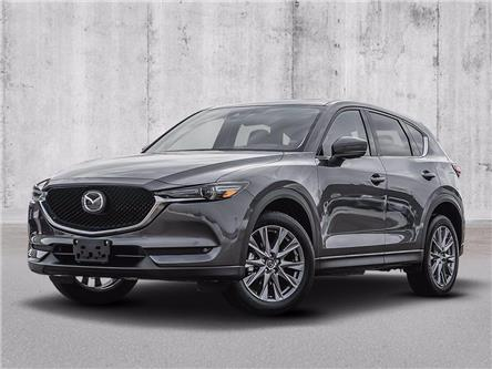 2020 Mazda CX-5 GT w/Turbo (Stk: 753930) in Dartmouth - Image 1 of 10