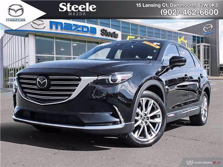 2018 Mazda CX-9 Signature (Stk: 229906) in Dartmouth - Image 1 of 27