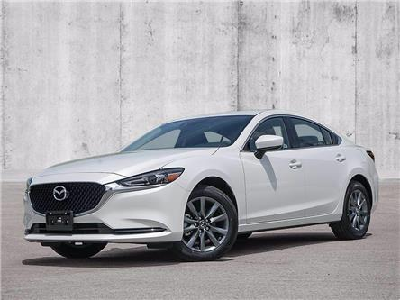 2020 Mazda MAZDA6 GS (Stk: 522394) in Dartmouth - Image 1 of 23