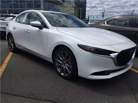 2019 Mazda Mazda3 GT (Stk: 102062) in Dartmouth - Image 1 of 3