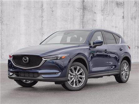 2020 Mazda CX-5 GT w/Turbo (Stk: 751519) in Dartmouth - Image 1 of 10
