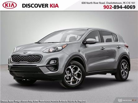 2021 Kia Sportage LX (Stk: S6731A) in Charlottetown - Image 1 of 23