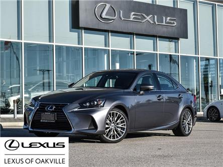 2017 Lexus IS 300 Base (Stk: UC8021) in Oakville - Image 1 of 24