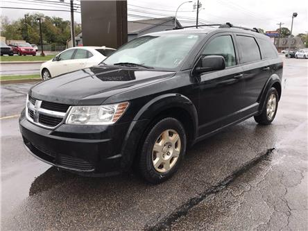 2009 Dodge Journey SE (Stk: N692AA) in Charlottetown - Image 1 of 9