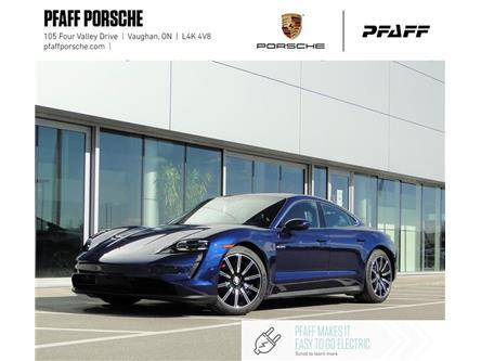 2020 Porsche Taycan 4S (Stk: P16067) in Vaughan - Image 1 of 17