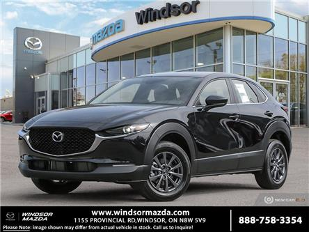 2021 Mazda CX-30 GX (Stk: X30717) in Windsor - Image 1 of 23