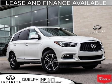 2019 Infiniti QX60 Pure (Stk: I6923) in Guelph - Image 1 of 25