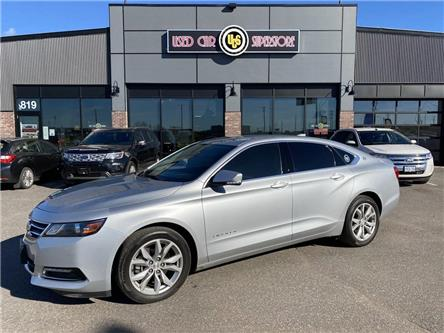 2019 Chevrolet Impala 1LT (Stk: UC3800DO) in Thunder Bay - Image 1 of 16