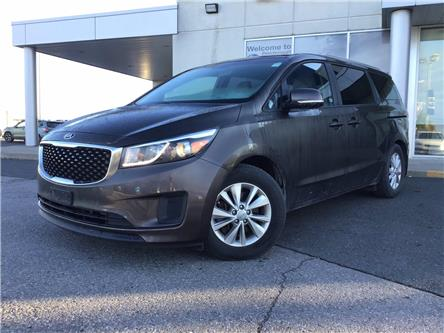 2016 Kia Sedona LX (Stk: S4370A) in Peterborough - Image 1 of 20