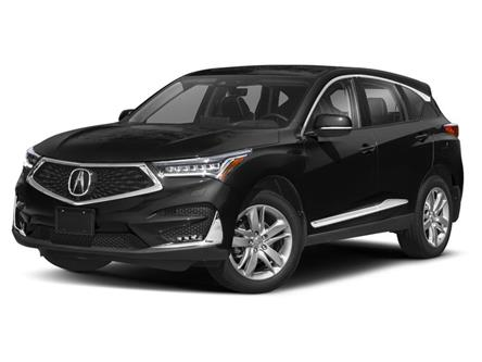 2021 Acura RDX Platinum Elite (Stk: 21011) in Burlington - Image 1 of 9