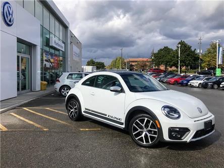 2019 Volkswagen Beetle 2.0 TSI Dune (Stk: 2170T) in Toronto - Image 1 of 20