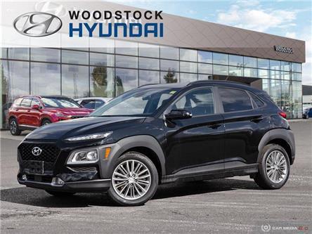 2020 Hyundai Kona 2.0L Luxury (Stk: HD20027) in Woodstock - Image 1 of 22